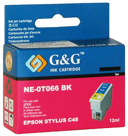 Касета Epson Stilus Color C48 цветна